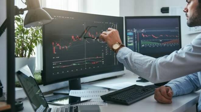 Trading online, il miglior modo per costruire ricchezza: lo studio