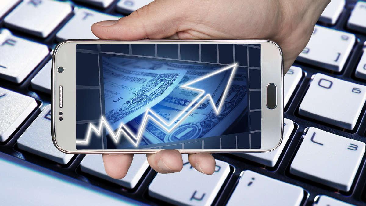 Trading online, le nuove app stanno trasformando i mercati in un gioco?