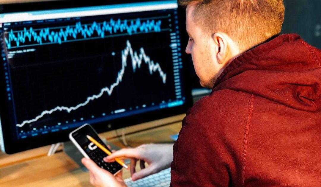 Trading online, le nuove tendenze: tutti pazzi per l'oro!