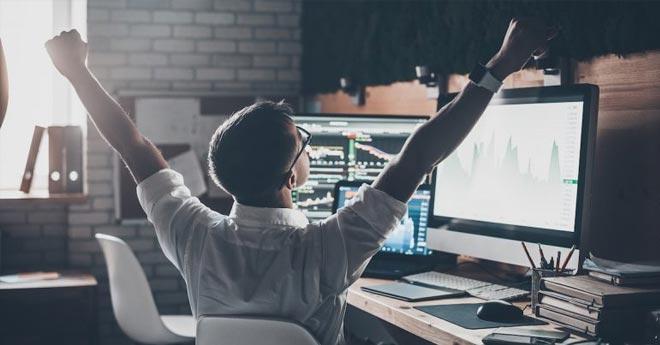 Trading Online, le strategie più utilizzate nel 2021