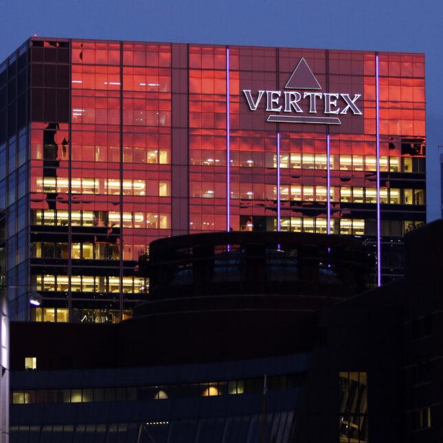 Vertex Pharmaceuticals, da una svolta multimiliardaria ad un'altra