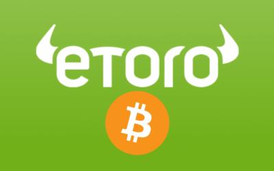 Comprare Bitcoin su eToro: come iniziare [GUIDA passo dopo passo]