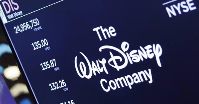 Disney, Anteprima utili Q3: lo streaming rallenta