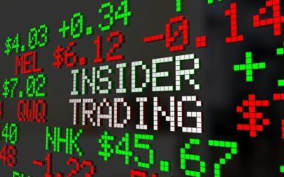 Insider Trading cos'è? Guida con Definizione ed Esempi
