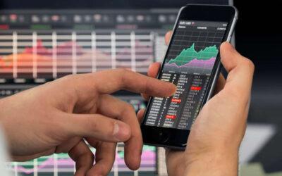 Trading Online come funziona: 5 step per iniziare