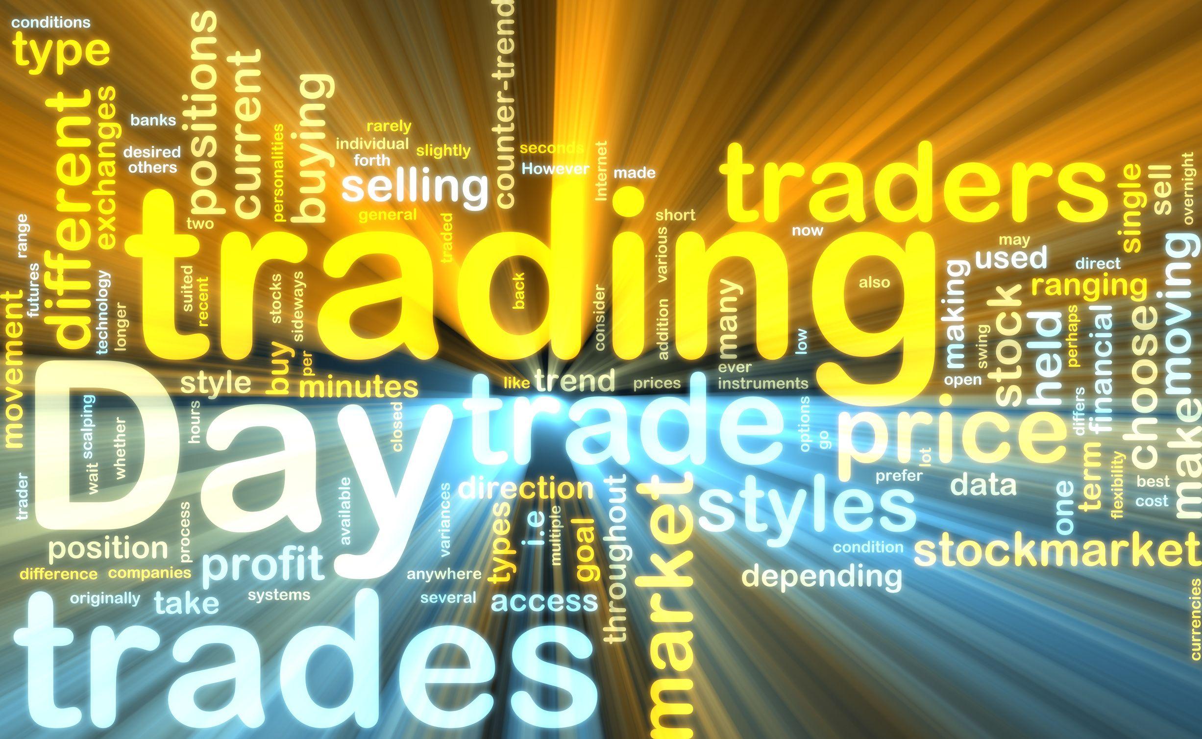 Trading significato, spiegazione in breve con parole chiare
