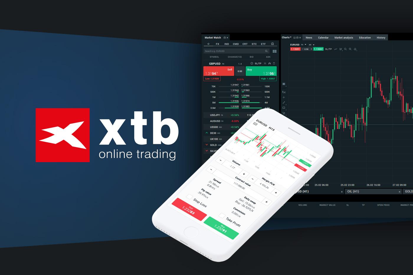 XTB: è una truffa? Opinioni e recensioni